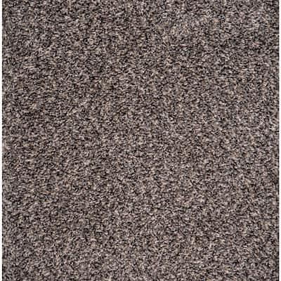 Elk Bay Flyway Texture 18 in. x 18 in. Carpet Tile (10 Tiles/Case)