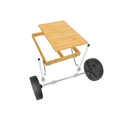Standard Roll In Dock Kit 4 ft.x 6 ft.