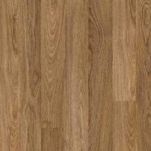 Blairmore Hickory Natural 7 mm Thick x 8.03 in. Wide x 47.64 in. Length 2-Strip Laminate Flooring (23.91 sq. ft./case)