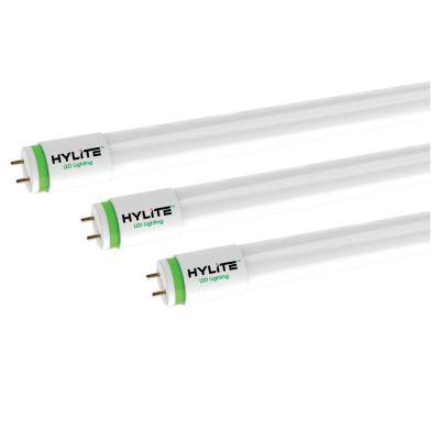 4 ft. OptiMax Multi-Mode LED Tubelight 12W 32W Fluorescent Equivalent 4000K 1800 Lumens UL Type A/B DLC Listed (30-Pack)