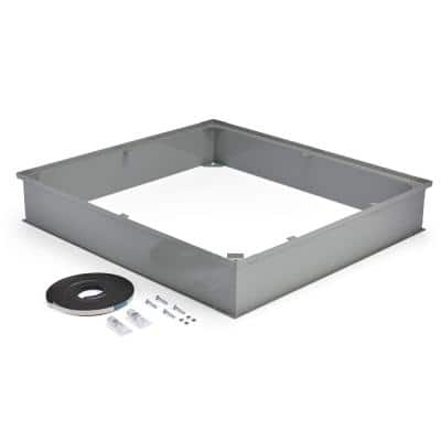 6 in. 100 GPM Grease Trap Extension