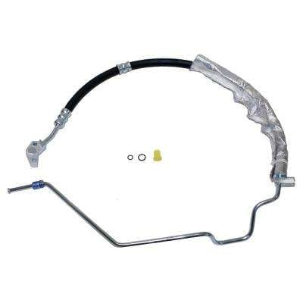 Power Steering Pressure Line Hose Assembly 2008-2010 Honda Odyssey