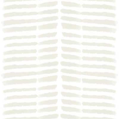 Tasmanian Beach Vinyl Peelable Wallpaper (Covers 36 sq. ft.)