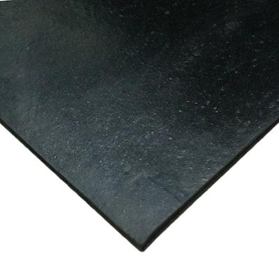 Styrene Butadiene Rubber - 1/16 in. Thick x 192 in. Width x 36 in. Length - (SBR) Rubber Sheets