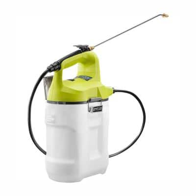 ONE+ 18V Cordless Battery 2 Gal. Chemical Sprayer (Tool Only)