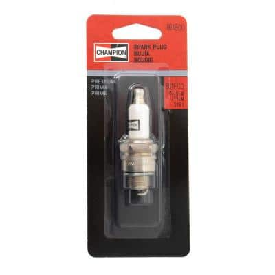 Eco-Clean 13/16 in. J19LM Spark Plug for 4-Cycle Engines