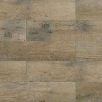 Ardennes Cafe 6 in. x 36 in. Matte Porcelain Floor and Wall Tile (13.5 sq. ft. / case)