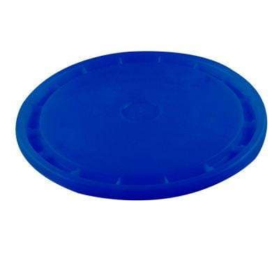 Blue Reusable Easy Off Lid for 5 Gal. Bucket (3-Pack)