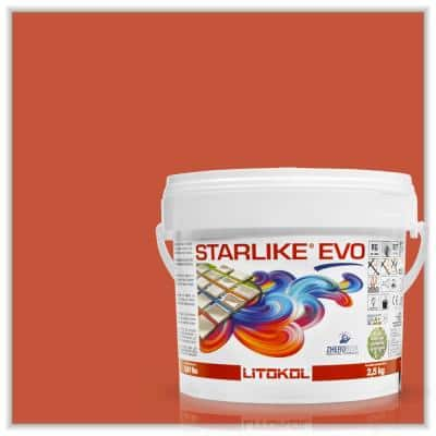 Glamour Collection 580 Rosse Mattone Starlike EVO Grout