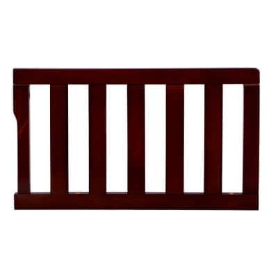 Universal Espresso Toddler Rail (1-Pack)