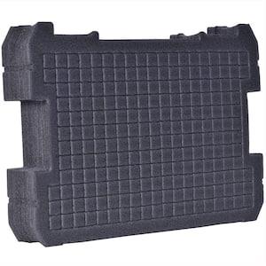 TSTAK Foam Insert for TSTAK Stackable Tool Storage Organizers