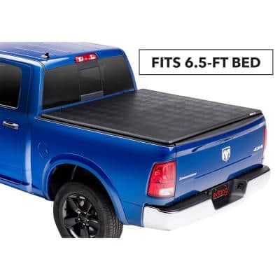 Trifecta 2.0 Tonneau Cover for 09-18 (19 Classic) Ram 1500/10-19 2500/3500 6 ft. 4 in. Bed without RamBox
