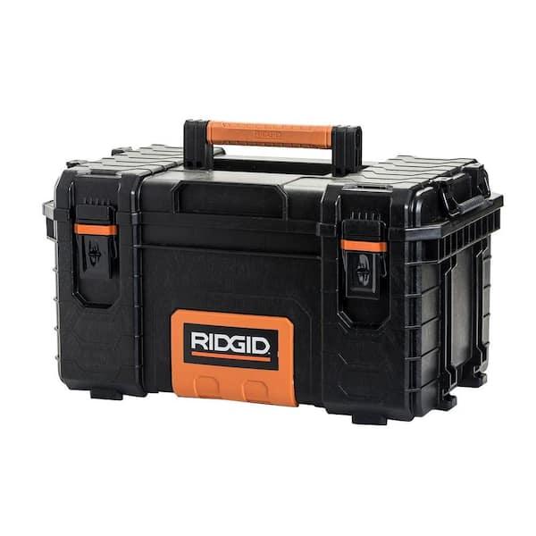 RIDGID 22 in. Pro Toolbox