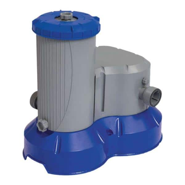 6 Above Ground Pool Filter Pump Bestway Pool Filter Replacement Cartridge