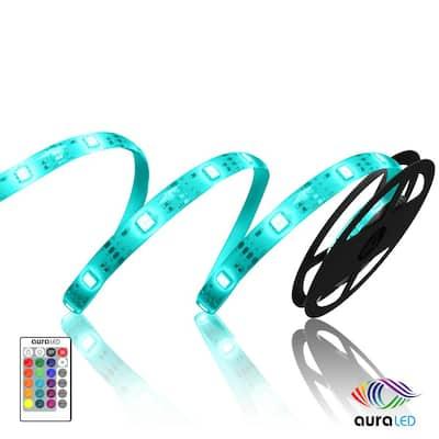 LED Color Strip Light