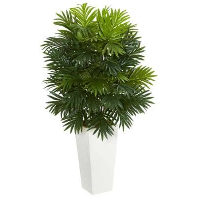 40 45 Artificial Plants Artificial Greenery The Home Depot
