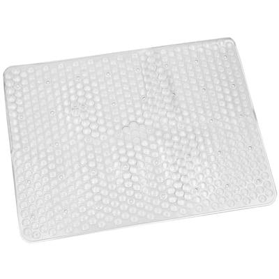 Clear Rubber Sink Mat