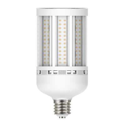 300-Watt Equivalent ED37 Corn Cobb HID LED Light Bulb Daylight (1-Bulb)