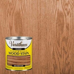 1 qt. Golden Oak Classic Wood Interior Stain
