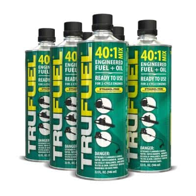 40:1 Pre Oil Mix (6-Pack)