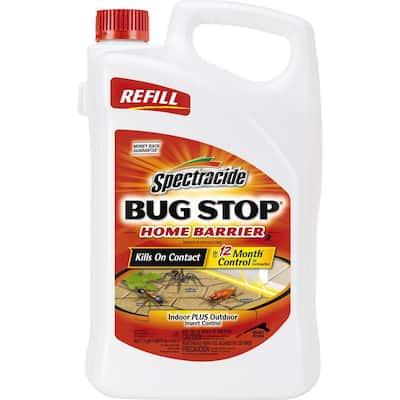 Bug Stop 1.3 gal. Accushot Refill