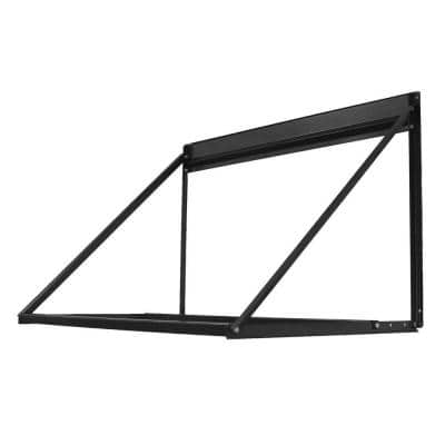 28 in. H x 48 in. W Tire Rack