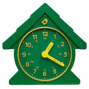 Fun Time Swing Set Clock