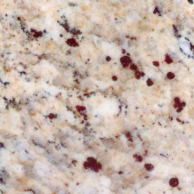 4 in. Stone Effects Vanity Top Sample in Capri
