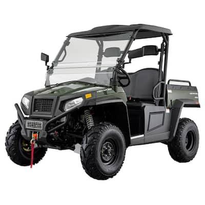 500 4WD 500cc Utility Vehicle