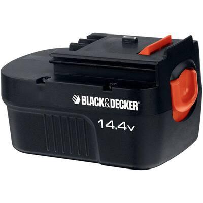 14.4-Volt NiCd Battery Pack 1.0Ah