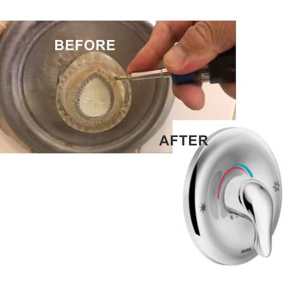 Moen Shower Handle And Trim Rebuild Kit