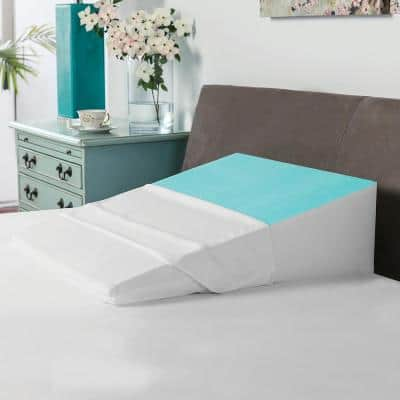 Bed Cooling Hypoallergenic Memory Foam Body Pillow