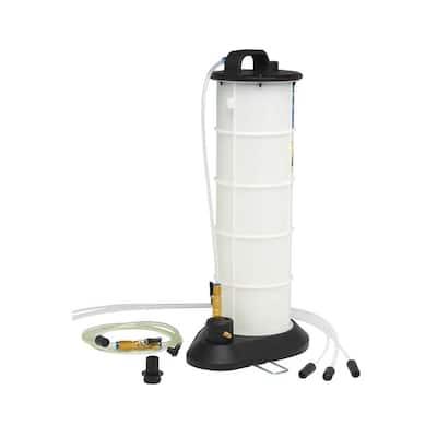 PneumatiVac Air-Operated Fluid Evacuator