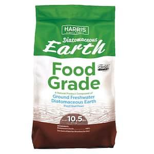 10.5 lbs. Diatomaceous Earth Food