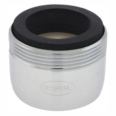 1.5 GPM Dual-Thread PCA Water-Saving Faucet Aerator