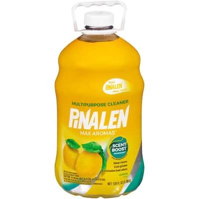 128 fl. oz. Lemon Multi-Cleaner