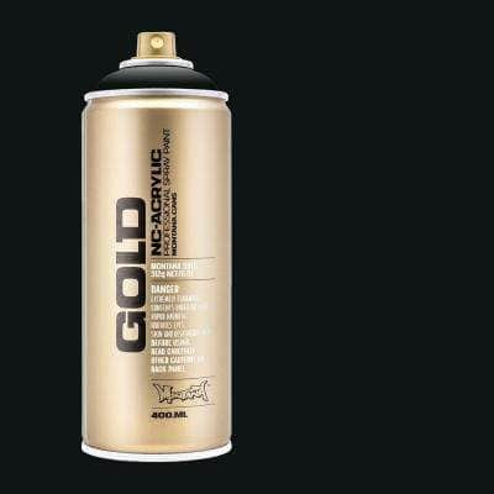 11 oz. GOLD Spray Paint, Coke