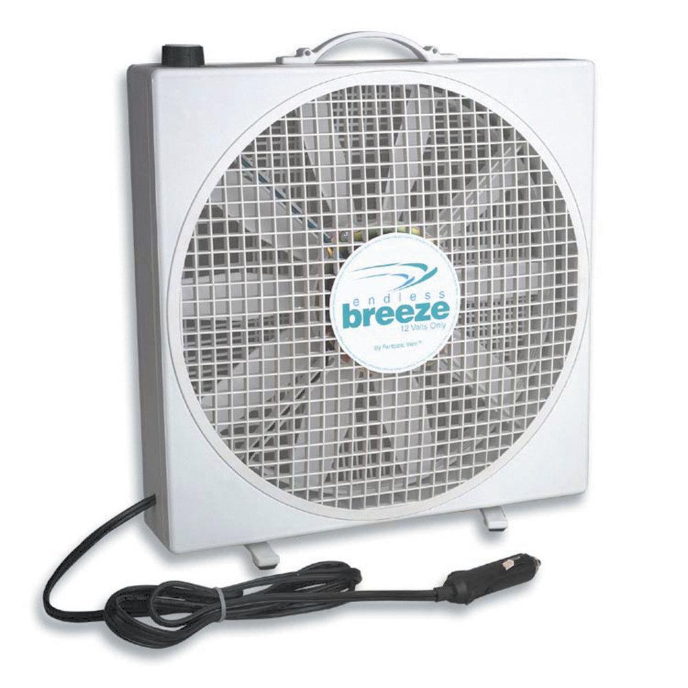 Endless Breeze - 12 Volt Fan