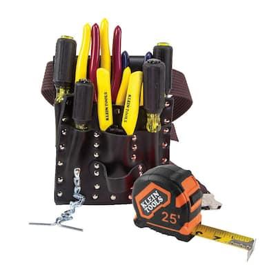 Tool Kit, 12-Piece