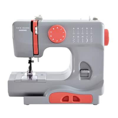 Basic 10-Stitch Graceful Sewing Machine