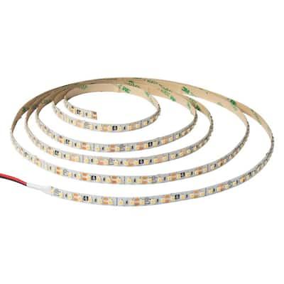 RibbonFlex Pro 8.2 ft. LED Tape Light 120 LEDs/m Soft White (2700K)