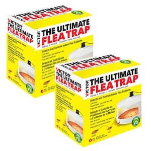 Ultimate Flea Trap Bundle (2-Pack)