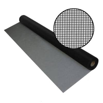 96 in. x 100 ft. BetterVue Pool and Patio Screen
