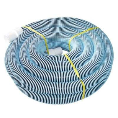 Pool Vacuum Hose Pool Cleaning Supplies Pool Equipment The Home Depot