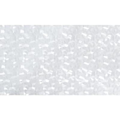 17.71 in. W x 78.74 in. H Mosaic Window Film