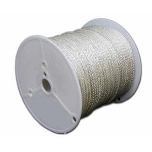 3/8 in. x 125 ft. Solid Braid Nylon Rope Spool