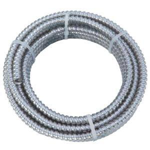1/2 x 50 ft. Flexible Aluminum Conduit