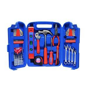 Home Tool Kit Tool Set (54-Piece)