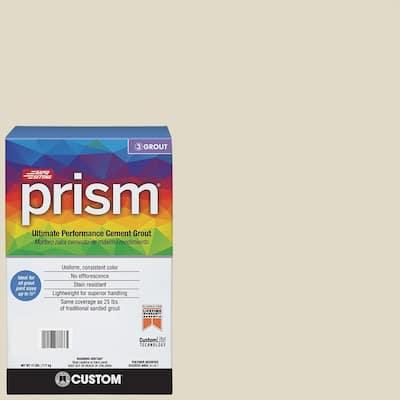 Prism #333 Alabaster 17 lb. Grout