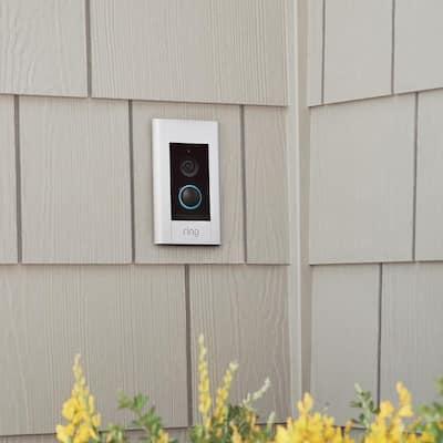 Refurbished Wired Video Doorbell Elite